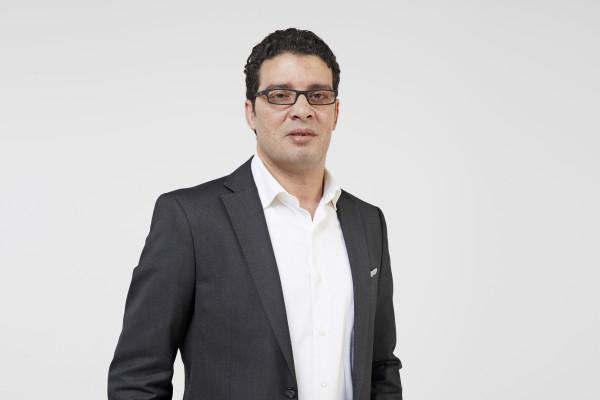 Osama Mekkawi-Country Manager at QUANTUM-CHN   (Dubai United Arab Emirates){Photo by Efraim Evidor}/ ITP Images;07-12-14 Quantum Group-CHN