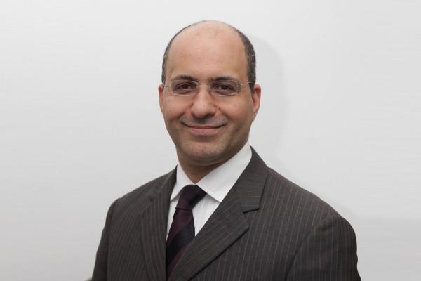 Sam Tayan Regional Director VMware