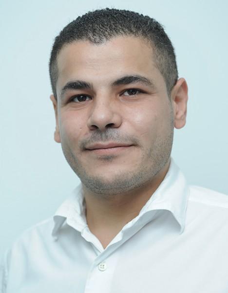 Youssef Hariz