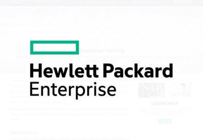 Hewlett Packard Enterprise Resource Centre