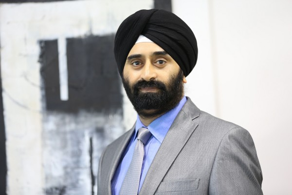 Guurprit Ahuja, Director – Middle East & Africa, Acronis..