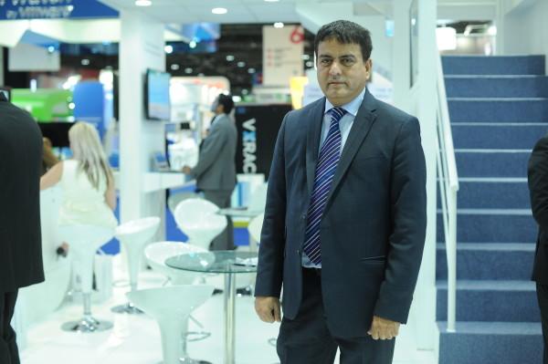 Mehdi Quraishi, CEO, ixtel