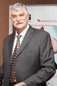 Chris Cornelius, SVP Sales & Support, TechAccess