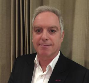 John Mitchell, EMEA Partner Director, Pulse Secure
