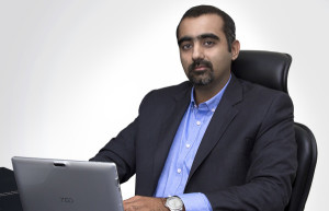 Deepak Bhatia, Sales Director, iLife