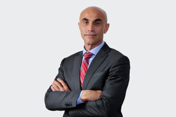 Rabih Dabboussi, Cisco UAE