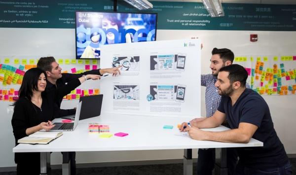 IBM launches Studio in Dubai | TahawulTech com