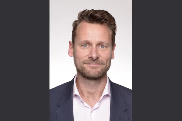 Adam Philpott, Cisco - Director, EMEAR Cyber Security
