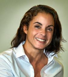 Emma Isichei, WW Category Director, Capture Solutions, Kodak Alaris Information Management