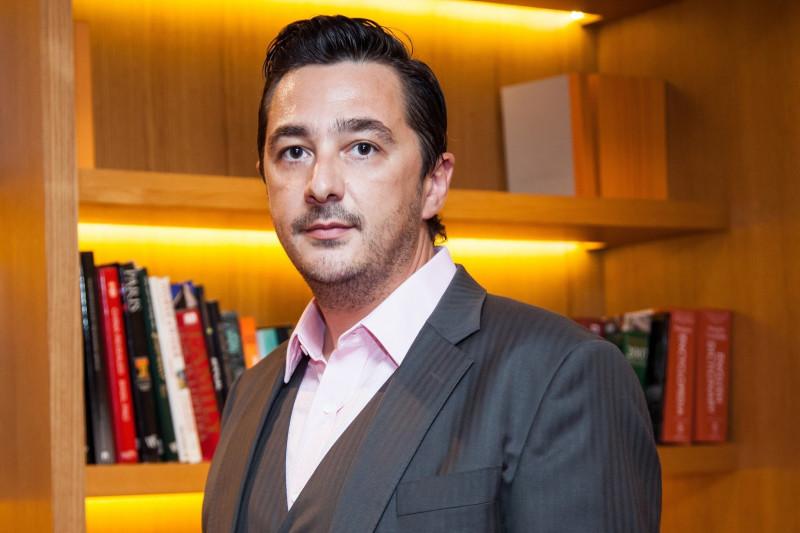 Glen Ogden, A10 Networks