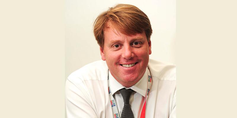 Mark Hughes, CEO BT Security