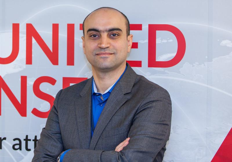 Mohammed Abukhater