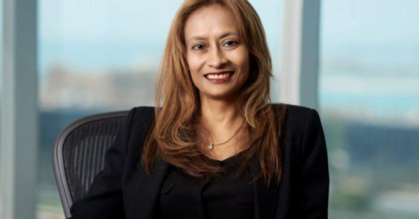 Rafiah Ibrahim, Ericsson MEA