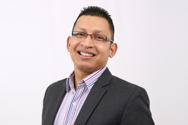 Shaheen Haque - Territory Manager at Interactive Intelligence