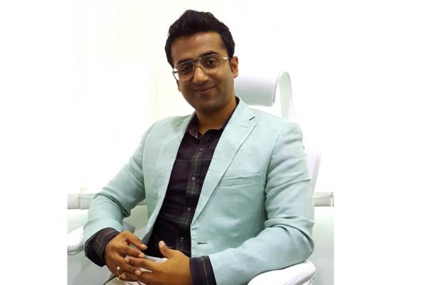 Aditya Girish, Territory Manager Middle East, Koenig Solutions