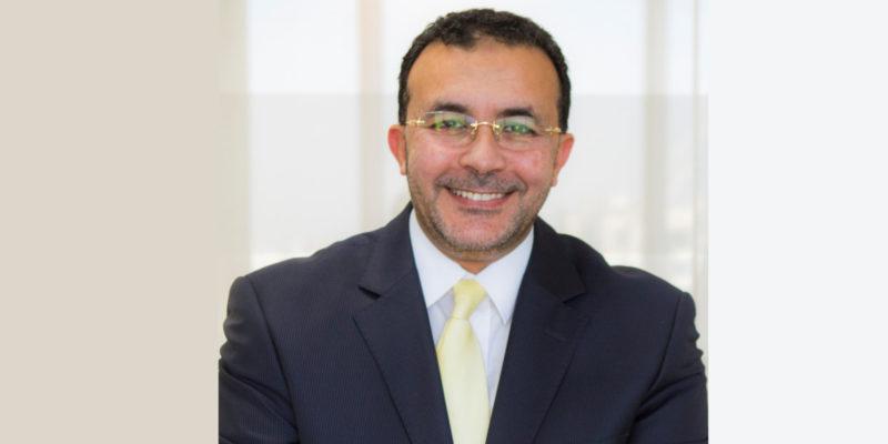 Aymaan al Bayaa, CEO, STME