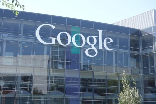 Google Bldg