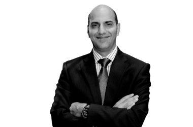 Mubarik Hussain, Head of IT, Petroserv