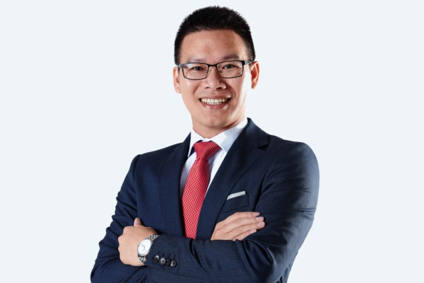 Denny Liang, TP-LINK Middle East