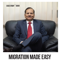 Migration Made easy