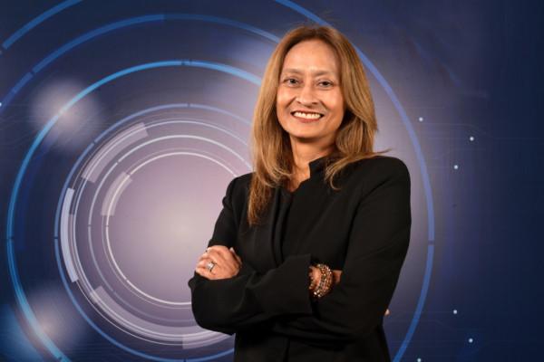 Rafiah-Ibrahim-Head of Ericsson MEA-2