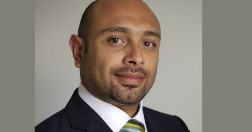 Hesham El Komy, regional vice president, Middle East, Africa and India (MEAI), Epicor Software Corporation.