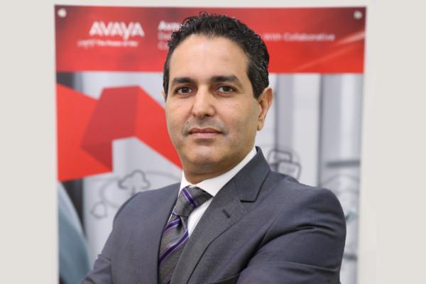Fadi Hani, KSA MD, Avaya
