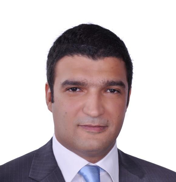 Khaled Hashem, Honeywell Egypt