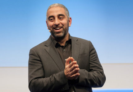 Raj Samani, Intel Security