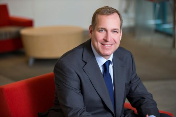 Sven Jirgal, Cisco Capital
