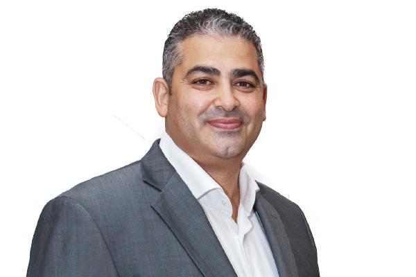 Cherif Sleiman, Infoblox
