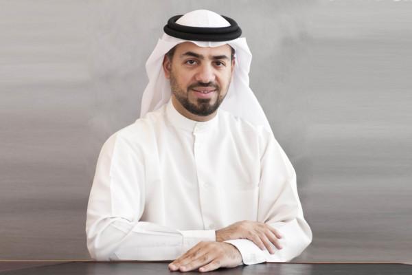 Fahad Al Bannai, CEO of axiom2