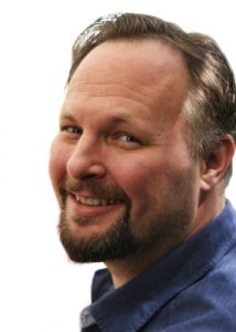 Frank Basinski, Red Hat, digital transformation
