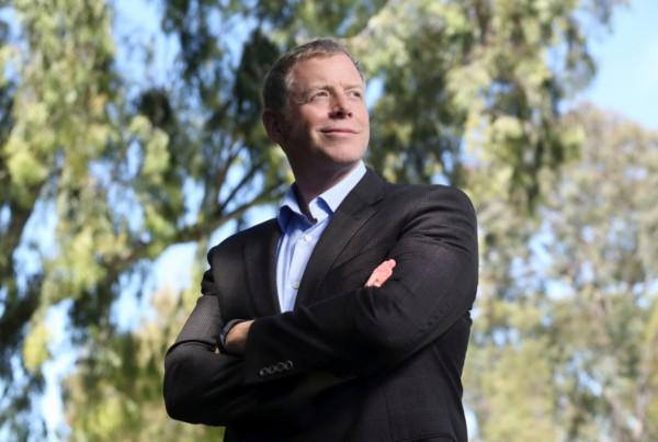 Scott Dietzen, Pure Storage