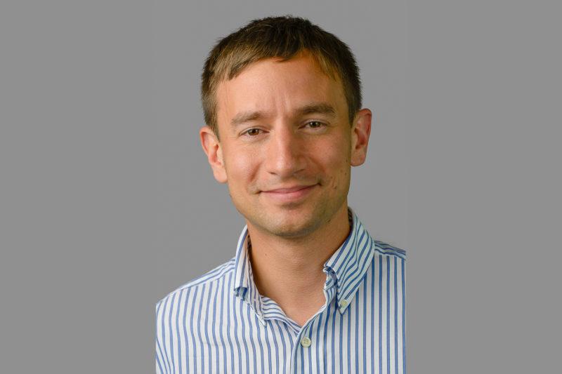 Alastair Paterson, Digital Shadows