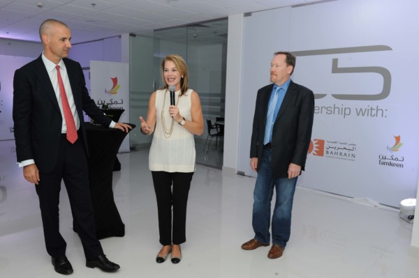 During the Cloud 10 launch event