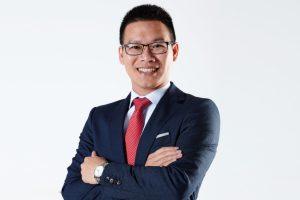 Denny Liang, TP-Link MEA