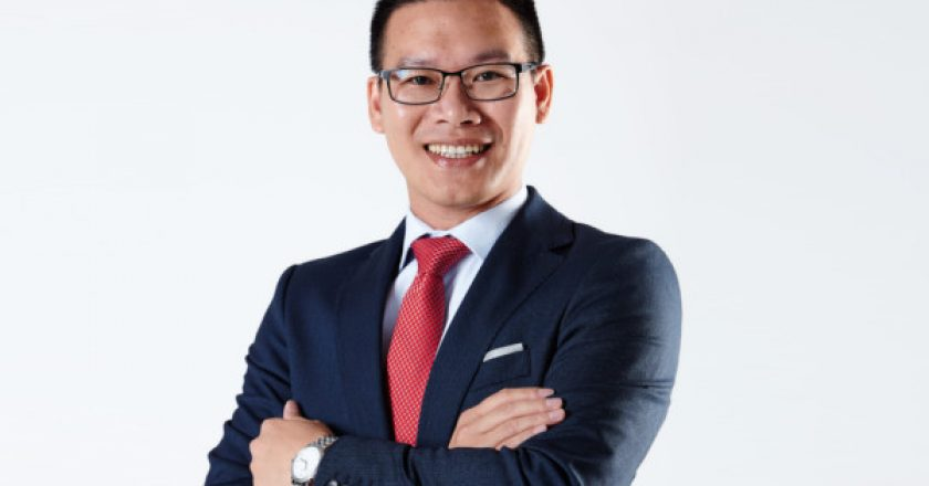 Denny Liang, TP-Link MEA