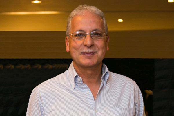 Kamal Mokrani, InfiNet Wireless