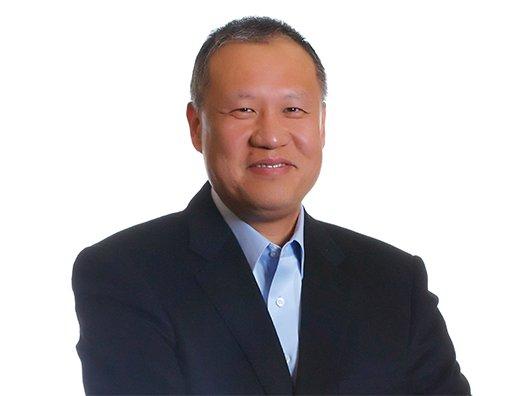 Ken Xie, Fortinet