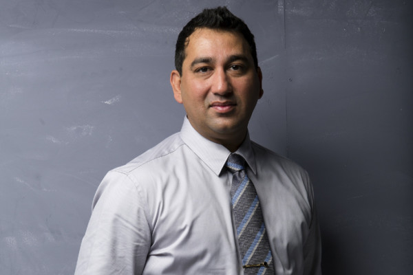 Niraj Sangal, OMA Emirates