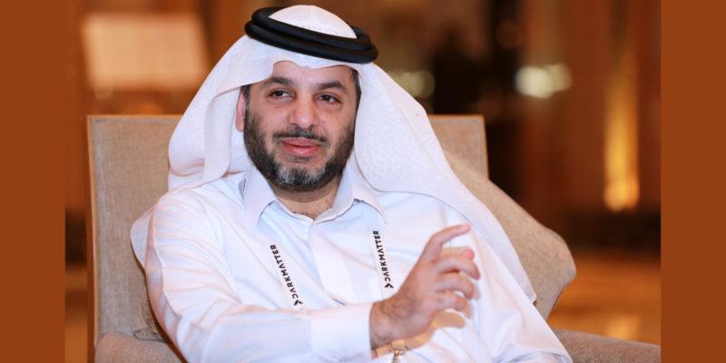 Faisal Al Bannai, DarkMatter