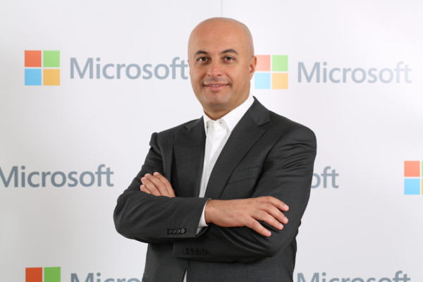 Samer Abu Ltaif, Microsoft