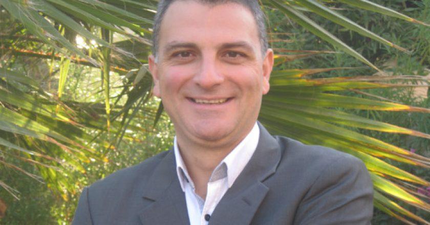 Marc Kassis, Ingram Micro