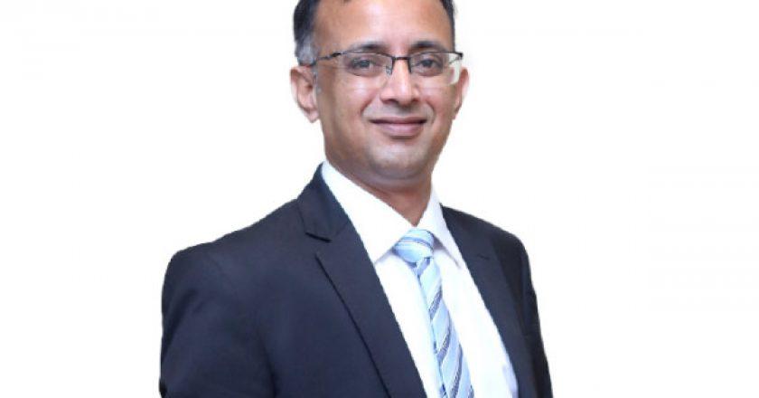 Anshul Srivastav, CIO, Union Insurance