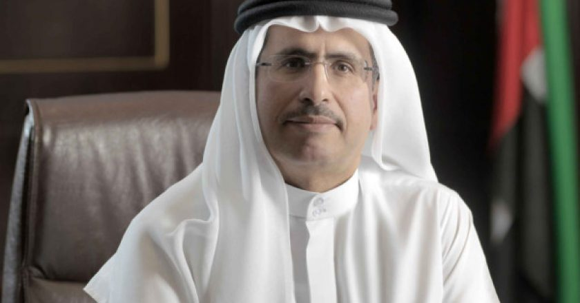 HE Saeed Mohammed Al Tayer, MD and CEO, DEWA
