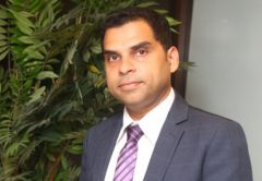 Naushad Mohammed, Medcare
