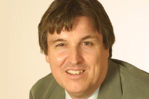 Nick Jones, Gartner