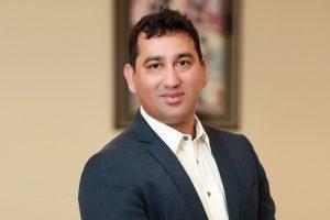 Niranj Sangal, OMA Emirates Group