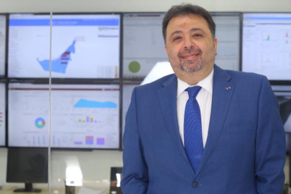 Abdul Rahman Jaroudi, Head of IT, Ajman Bank